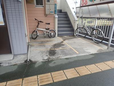 【その他】ガーデン築山