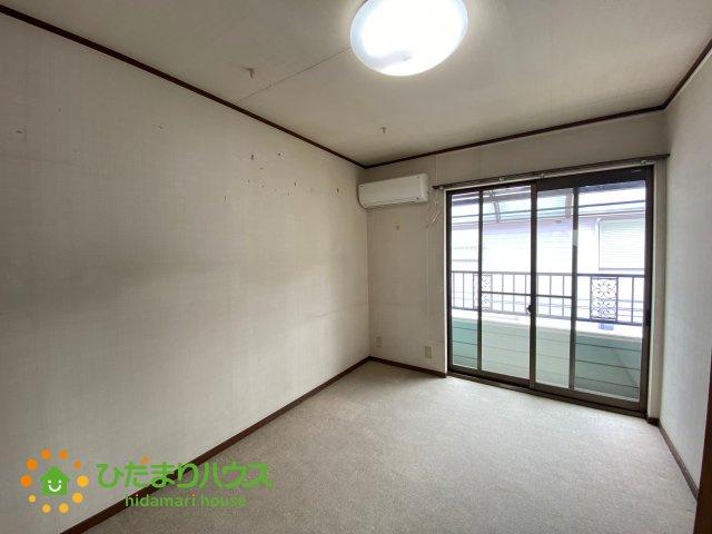 自分の部屋が欲しい!!そう言われるのはいつになるだろう。。