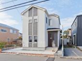 船橋市西習志野1丁目3期 全1棟 新築分譲住宅の画像