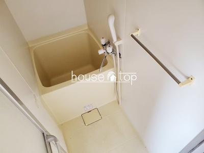【浴室】新錦荘