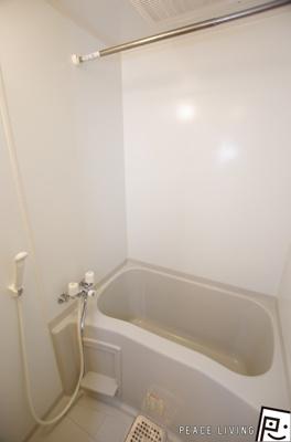 【浴室】パークヒルズ庄町