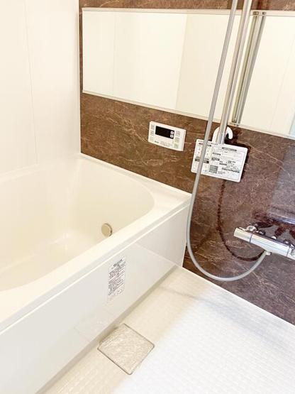 【浴室】川崎市多摩区南生田二丁目戸建