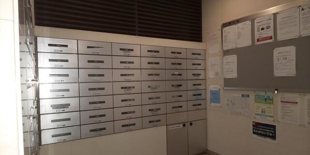 【その他】コスモ多摩川中野島コートフォルム
