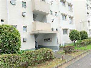 【外観】西三田団地7街区3号棟
