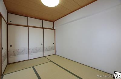 【和室】ライオンズマンション徳島富田橋