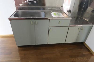 【キッチン】ニューシューツ