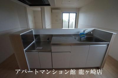 【キッチン】エミリオ・クレスト A