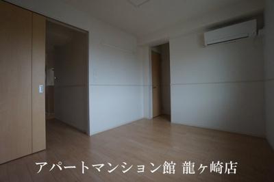 【洗面所】エミリオ・クレスト A