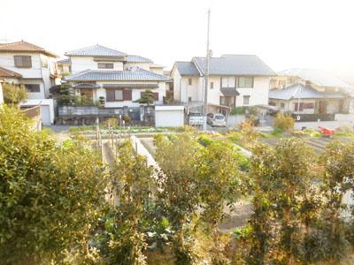 【展望】ヴィラ仲谷向陽台
