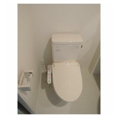 【トイレ】オアシス丘の上