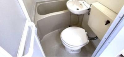 【トイレ】メゾン相模原