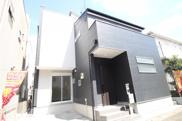 海老名市上今泉1丁目 新築戸建て 全1棟 【仲介手数料無料】の画像
