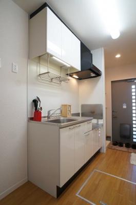 【浴室】CREW PLUS