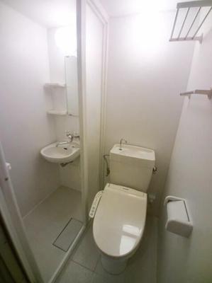 【トイレ】ベールクロヌ