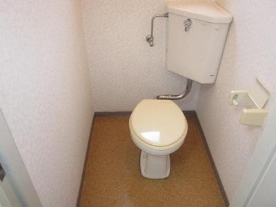 【トイレ】M&P-5