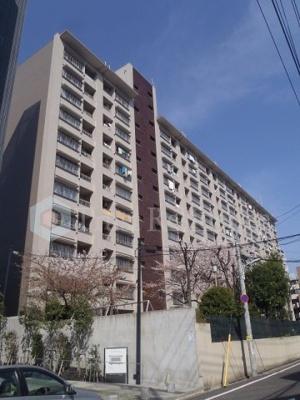 【外観】牡丹町住宅