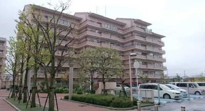 【外観】ラヴェスト大津壱番館
