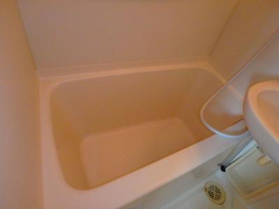 【浴室】めぞんくるみ苑