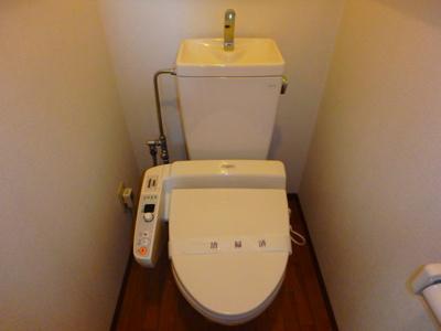 【トイレ】めぞんくるみ苑