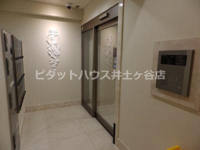 【その他共用部分】ソナーレ横浜