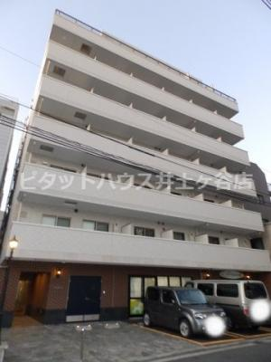 【外観】ソナーレ横浜