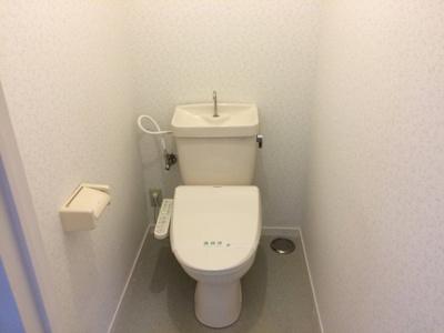【トイレ】メゾン・プルミエール