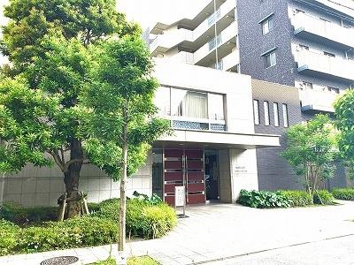 【外観】南区唐橋芦辺町 マ-クスゲ-ト京都サウス5階 中古マンション