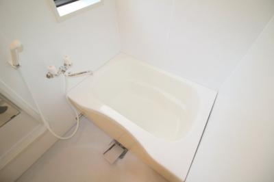【浴室】日恵ハイツB棟