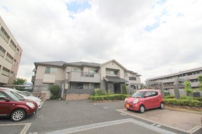 【駐車場】アルフォンス・桜の町
