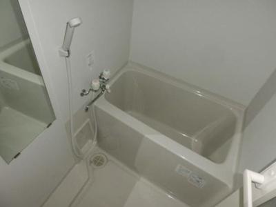 【浴室】Collina目白