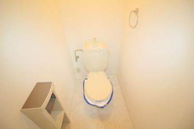【トイレ】パンヴィラージュ