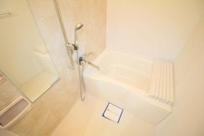 【浴室】アスターⅡ