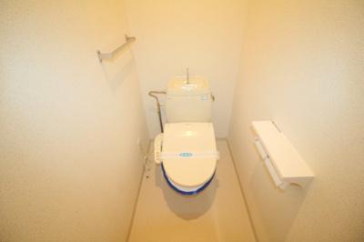 【トイレ】アスターⅡ