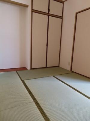 【和室】WINS鶴田