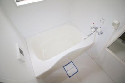 【浴室】サンハイム豊中