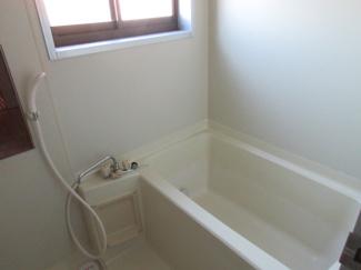 【浴室】セキュリティハウストレンド