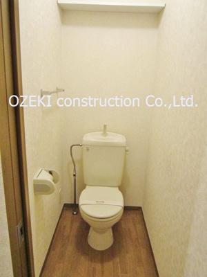 【トイレ】グリーンパーク2