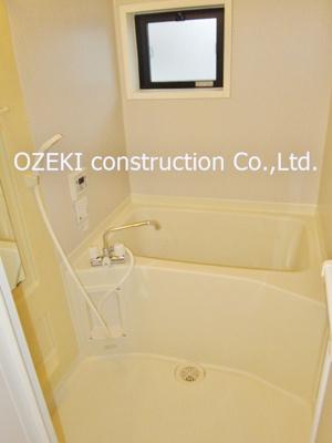 【浴室】グリーンパーク2