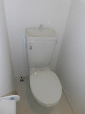 【トイレ】ラシャンス古淵