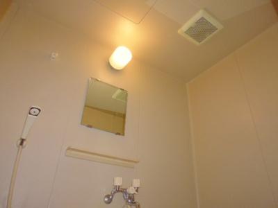 【浴室】エルディムおさきA