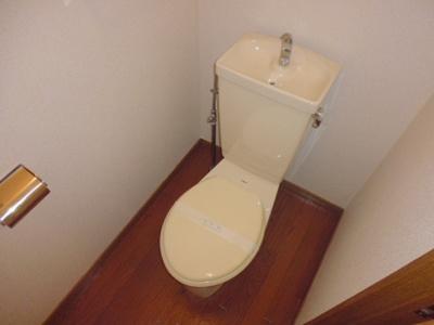 【トイレ】エルディムおさきA