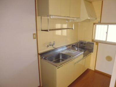 【キッチン】エルディムおさきA