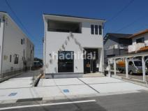 高浜市神明町第4新築分譲住宅 9号棟の画像