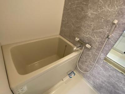 【浴室】S-RESIDENCE谷町5丁目