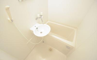 【浴室】陽光