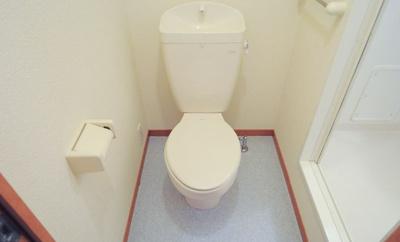 【トイレ】陽光