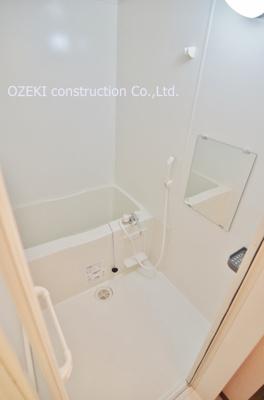 【浴室】グリーンビジョン