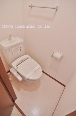 【トイレ】グリーンビジョン