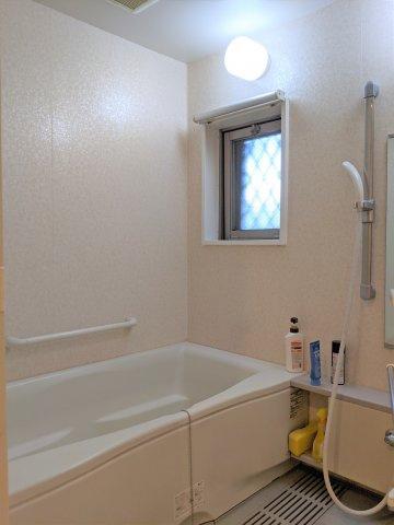【浴室】西公園ハウシーズ