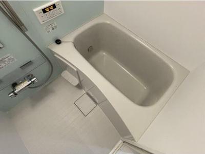【浴室】スノーフレークふちのべ
